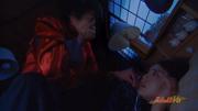 Akane wakes - live-action