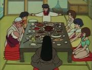Kodachi's banquet