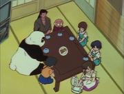 Kasumi's budget breakfast