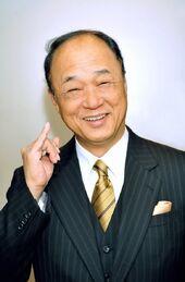 Vice Principal Okamata