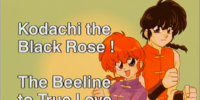 Kodachi the Black Rose! The Beeline to True Love