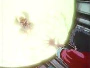 Ranma blasts Genma - Depths of Despair, Part I