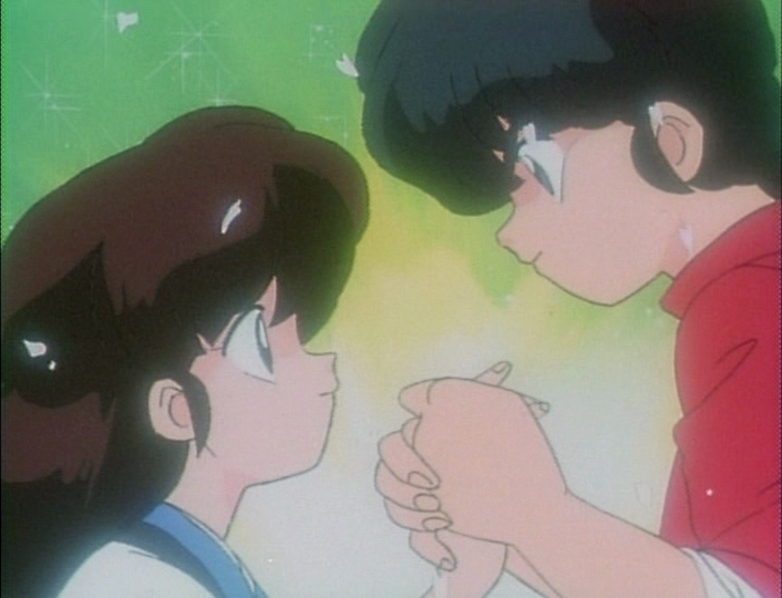 Ranma Ukyo Relationship Ranma Wiki Fandom Powered By Wikia