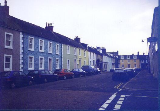 File:Kirkcudbrightcolour houses.jpg