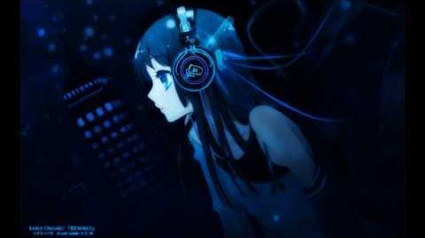 Trance - I'm Blue Remix