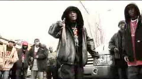 Kama Aka Kamikaze (Rapper)