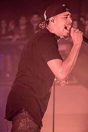 Cole Born Sinner