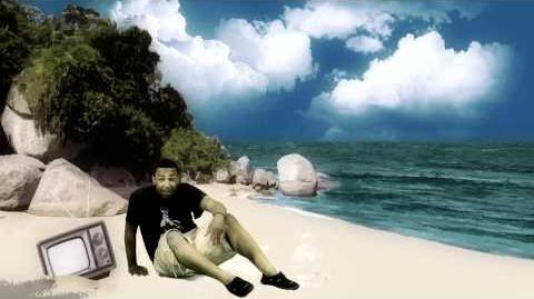 Spencer Bonds - Green Submarine (Official Music Video)