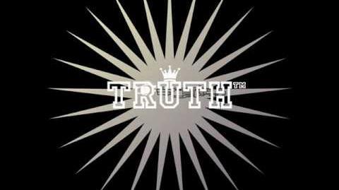 Truth - Winner