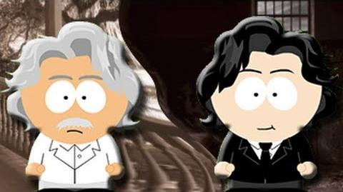 Mark Twain vs Oscar Wilde