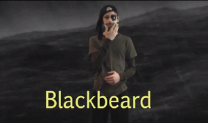 Blackbeardxrb