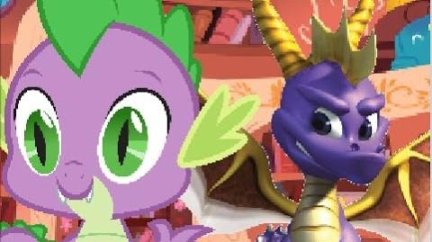 Spike vs