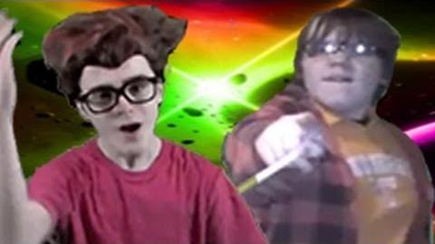 Epic Rap Battle Parodies 4