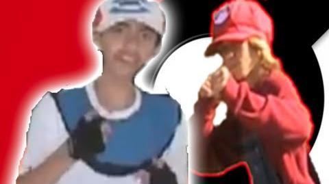 Video Game Rap Battles 1