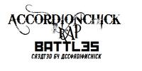 AccordionChick Rap Battles