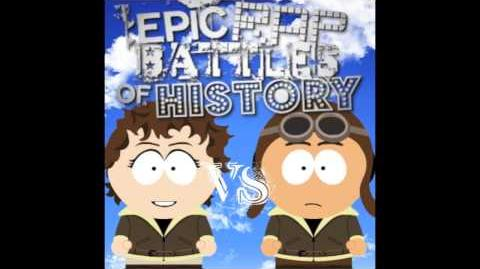 Epic Fanmade Rap Battles of History 9