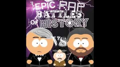 Epic Fanmade Rap Battles of History 8