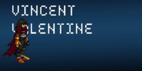 Vincent Valentine