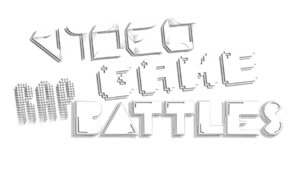 Video Game Rap Battles Logo