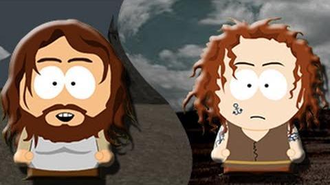 Boudicca vs William Wallace