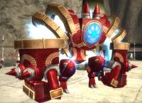 Stone Golem Evo 3 Staged screenshot