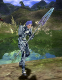 Beluril Spear