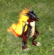 Salamander Evo 2 screenshot