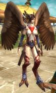 Harpy Evo 1 screenshot