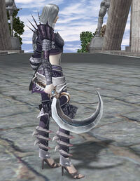 Angelring Dagger