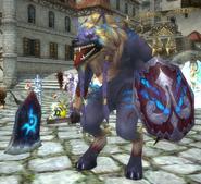 Gnoll Evo 2 Staged screenshot
