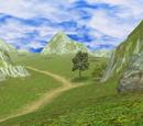 Vestige Valley