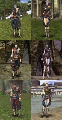 Link Suits