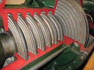 Steamturbine