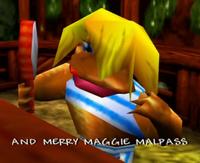 MerryMaggie