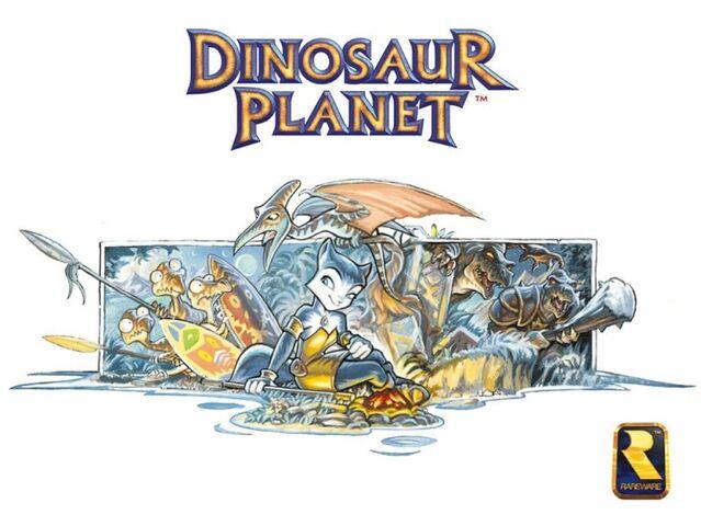File:Dinosaur Planet game.jpg