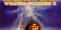 Ironsword: Wizards and Warriors II