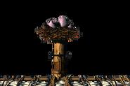 Krow's Nest
