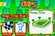 KlaptrapCup