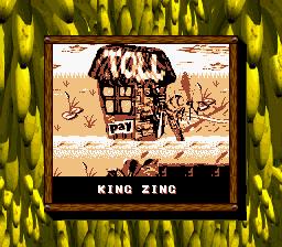 File:King Zing Ending - Donkey Kong Land 2.png