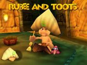 Rubee and Toots