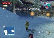 SnowHorn Wastes
