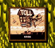 Krow Ending - Donkey Kong Land 2