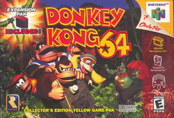 DK64Box