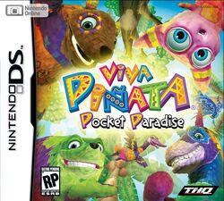 VivaPinataPocketPardise