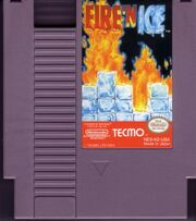 Fire n ice cart us