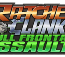 Ratchet & Clank: Full Frontal Assault