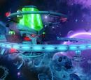 Nefariousin avaruusasema