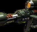 Fusil de fluidos