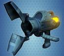 Bomba gravitatoria