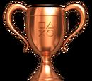 Trofeos de Ratchet & Clank 2: Totalmente a tope